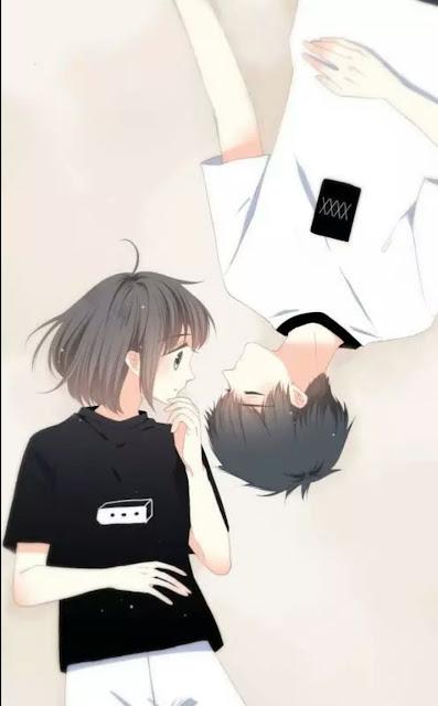 hình nền điện thoại anime dễ thương