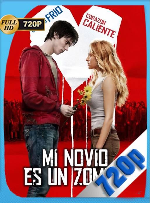 Mi Novio es un Zombie (2013) OPEN MATTE BRRip 720p Latino [GoogleDrive] Ivan092