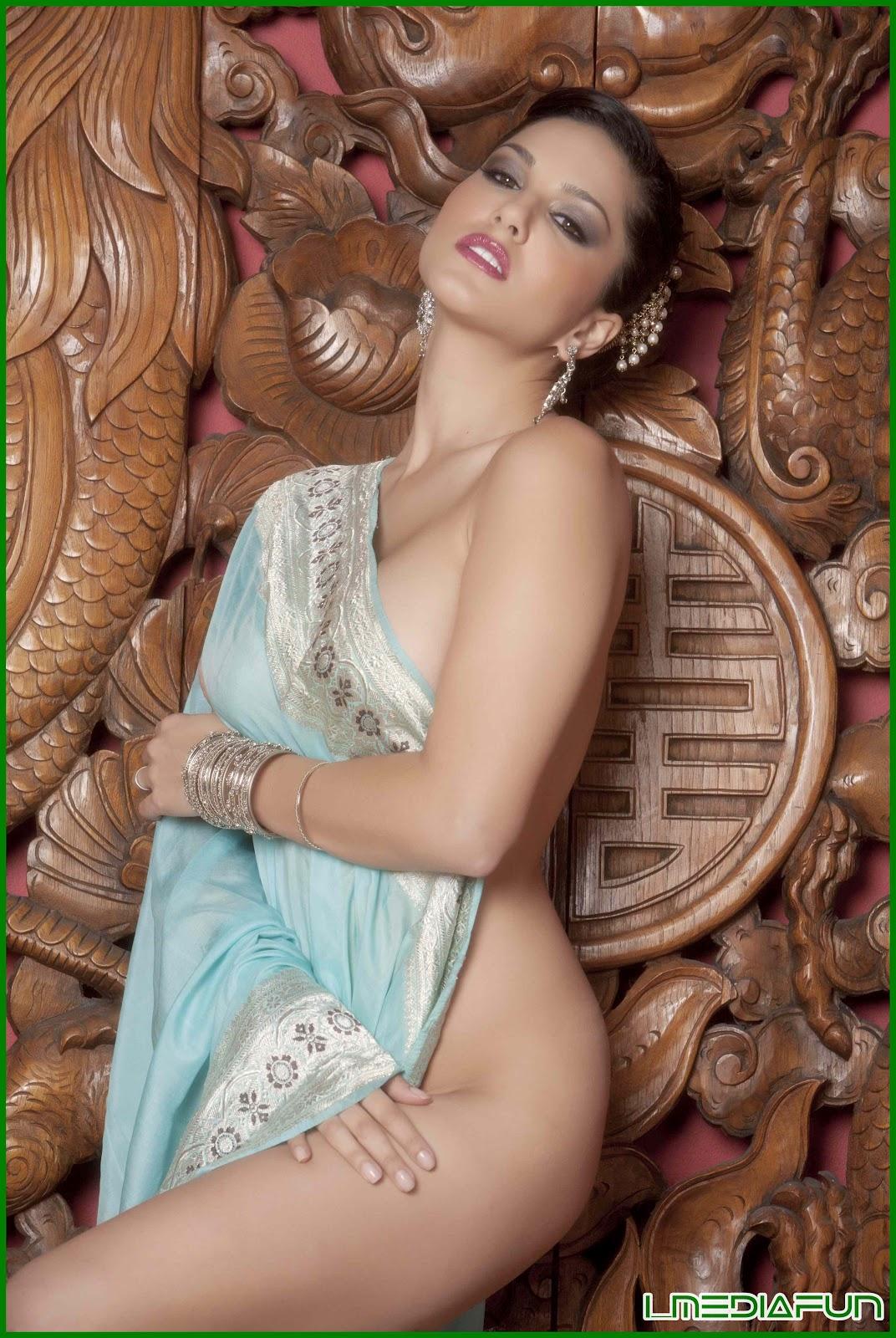 Sunny Leone Gallery Nude