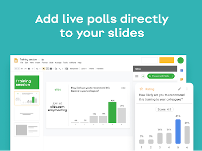 Here Is How to Easily Add Live Polls and Quizzes to Your Google Slides