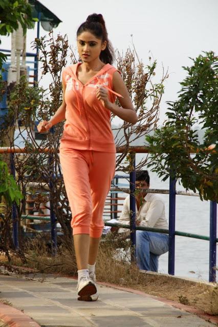 Sony Charishta movie pics