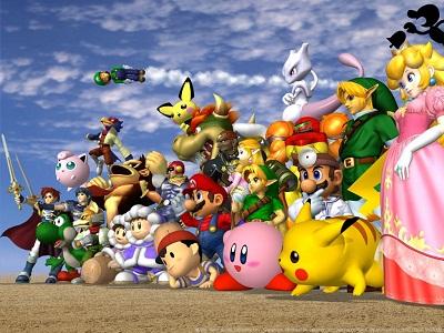 501 Rooms Del Nintendo 64 Para Pc Soy Un Gamer