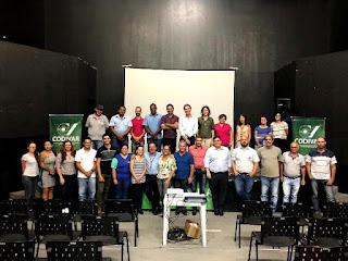 Registro-SP sedia Câmara Técnica do Meio Ambiente do Codivar