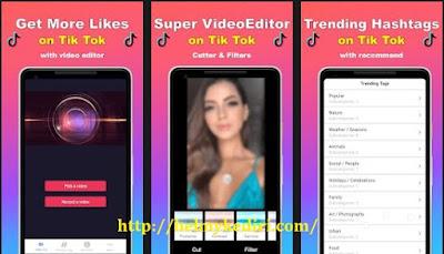 TikGrow for Tiktok Video Likes & Views & Hearts