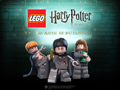 Trucos Lego Harry Potter