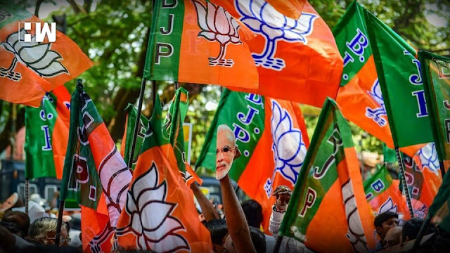 BJP, GNLF join hands for Bengal polls