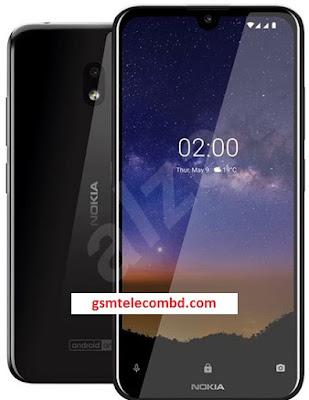 Nokia 2.2 Flash File (TA-1183 TA-1179 TA-1191 TA-1188) All Version