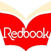 Logo Editorial Redbook - L'Arca
