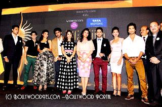 IIFA Awards 2013 In Macau