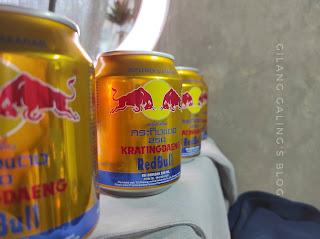 Kratingdaeng Red Bull Kemasan 250 Ml