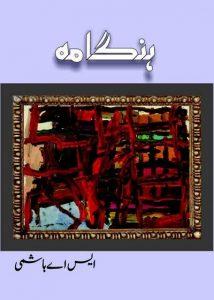 Tasweer Ka Hungama By Dr Sabir Ali Hashmi
