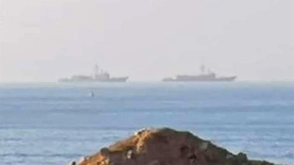 Γαλλία: Τουρκική φρεγάτα έσπασε το εμπάργκο όπλων στη Λιβύη