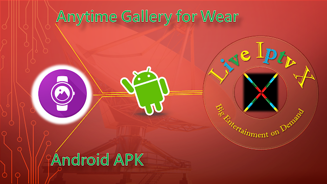 Anytime Gallery APK