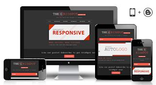 jasa pembuatan web blog