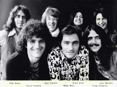 Jefferson Starship 1976