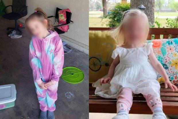 Мать задушила двоих маленьких дочерей, чтобы уберечь от насилия, которое ждало их в будущем