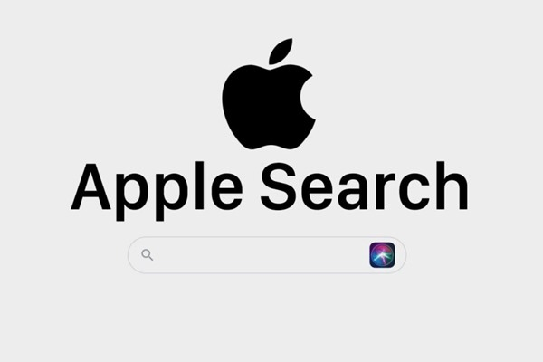 Apple Search Engine Launch