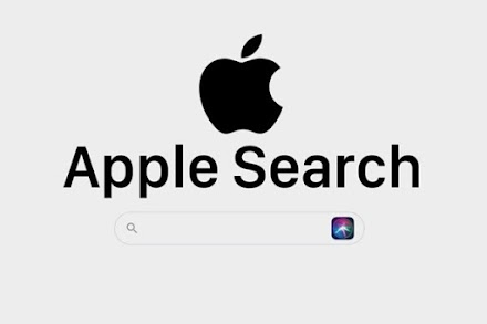 New Search Engines From Apple?