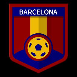 barcelona logo dream league soccer attachment 1114623 attachment
