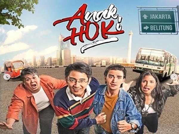 [DOWNLOAD Film] Anak Hoki (2019) Sub Indonesia BluRay, 480p, 720p & 1080p