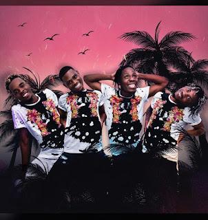 Pink 2 Toques - Aqui Doi (feat. Dj Aka M)