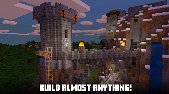 build almost anything