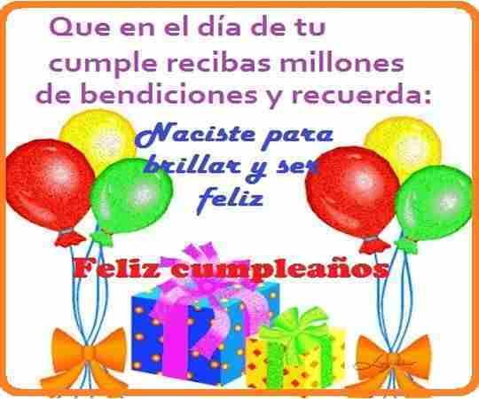 Mejores deseos de cumpleaños para alguien especial