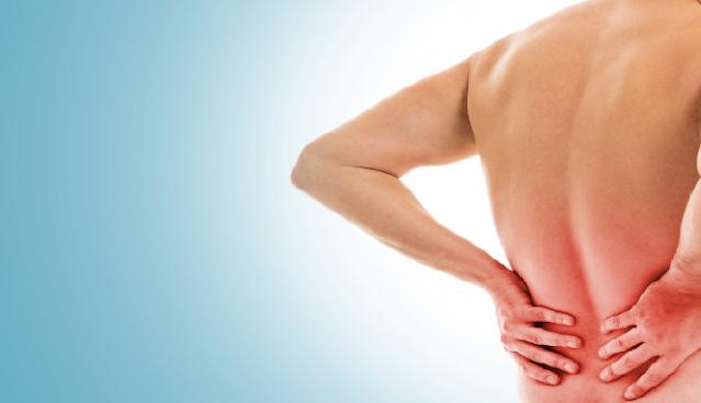 4 Cara menyembuhkan nyeri pinggang belakang