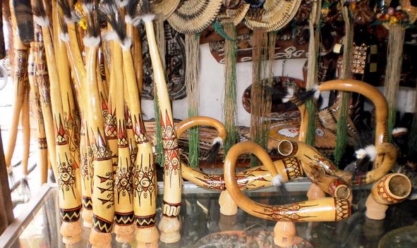 Uniknya Koteka, Alat dan Sekaligus Sebuah Tradisi
