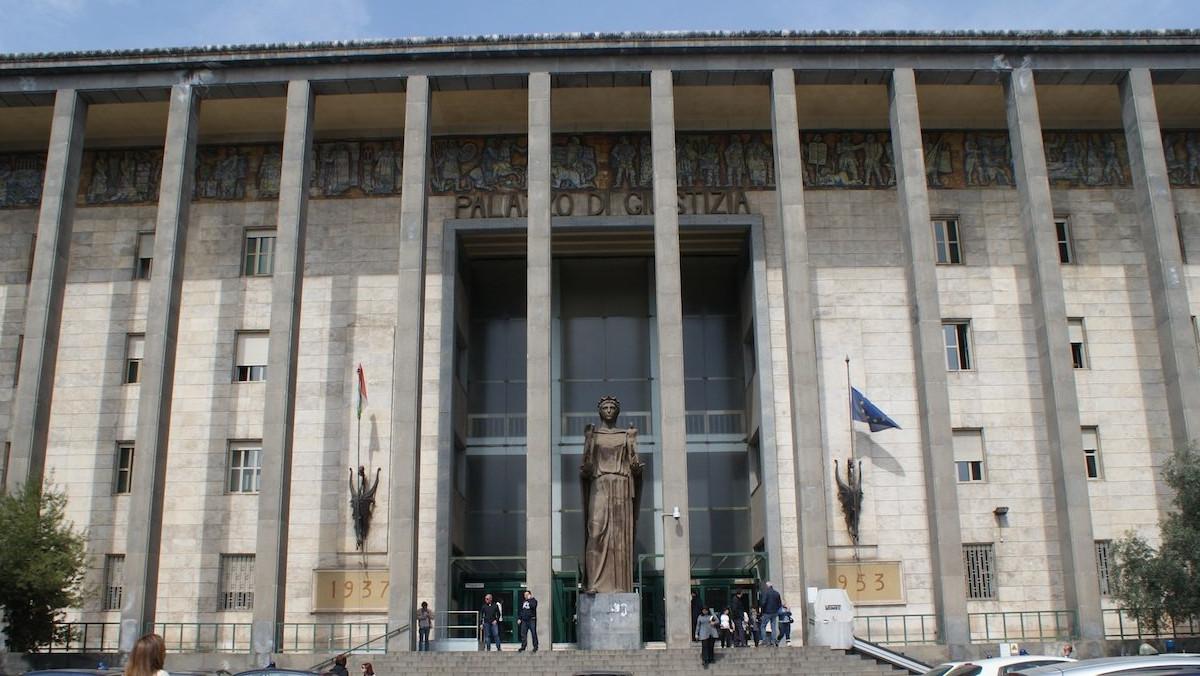 Tribunale di Catania annulla nozze civili