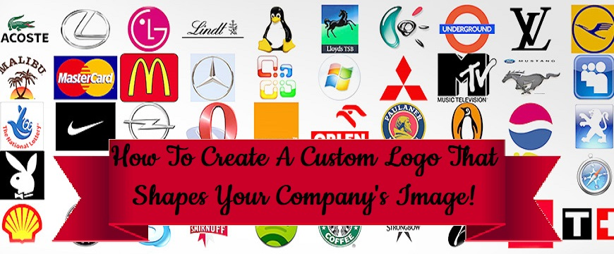 custom company logo design