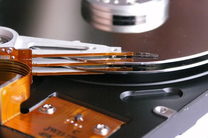 Kiểm tra tốc độ đọc/ghi của ổ cứng