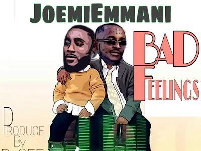 [Music] Joemiemmani - Bad feelings