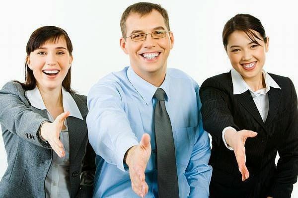 5 yang harus dihindari saat hari pertama kerja