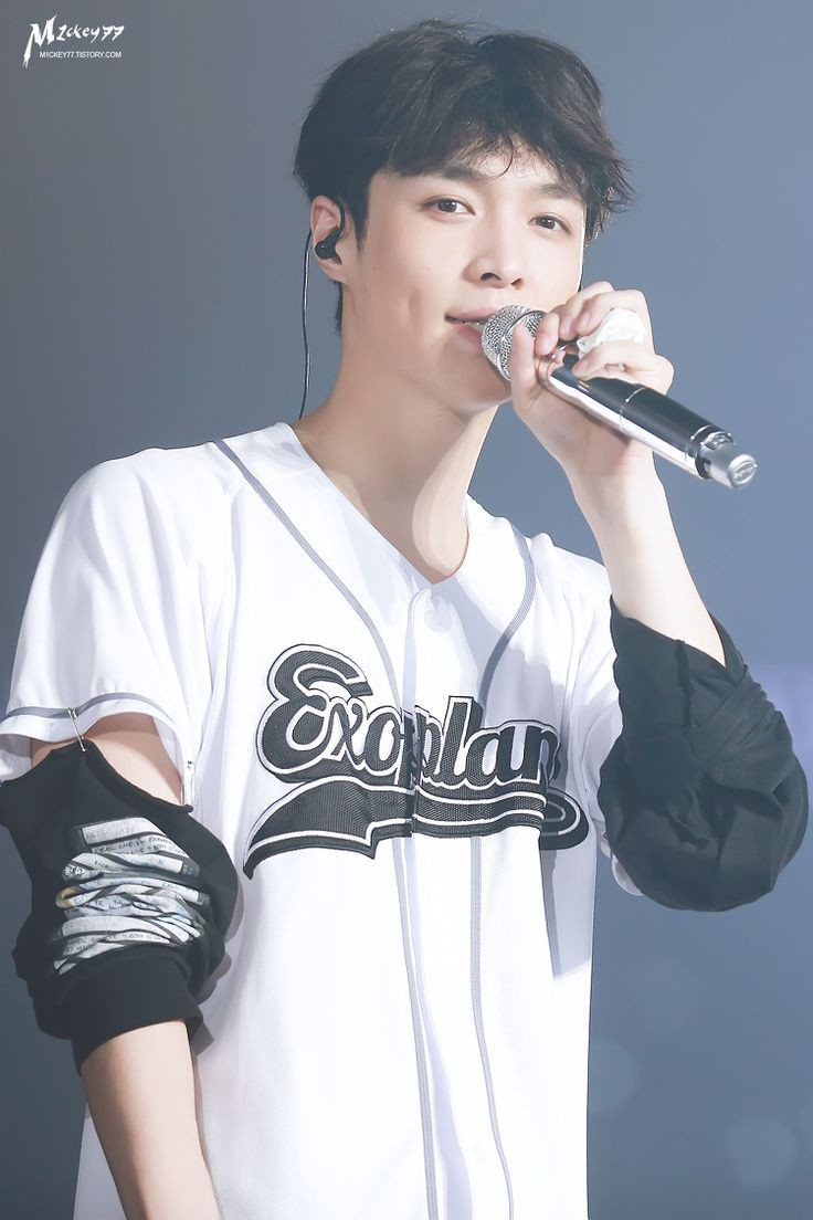 Lay Exo Cute Photo Collection Zhang Yixing Wallpaper Collection
