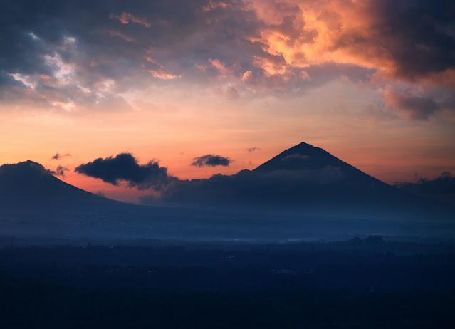 info lengkap pendakian gunung slamet