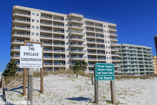 The Enclave Condos For Sale and Vacation Rentals, Orange Beach AL Real Estate