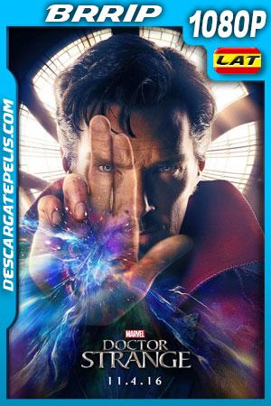 Doctor Strange (2016) 1080p BRrip Latino – Ingles