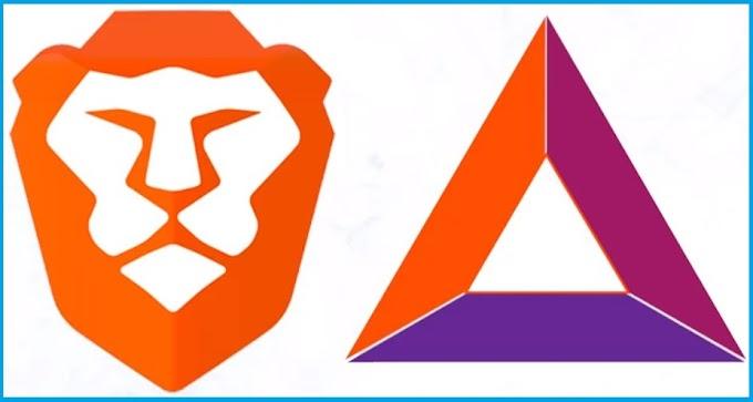حمل الان متصفح Brave على هاتفك وادخل السحب على 8 مليون من عملة BAT
