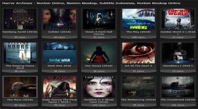 anonymous 616 full movie sub indo