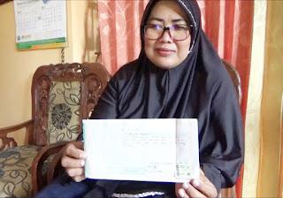 Janjikan Jadi PNS, Anggota DPRD Kabupaten Mojokerto Ini Malah Dipolisikan