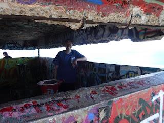 pillbox hike in hawaii