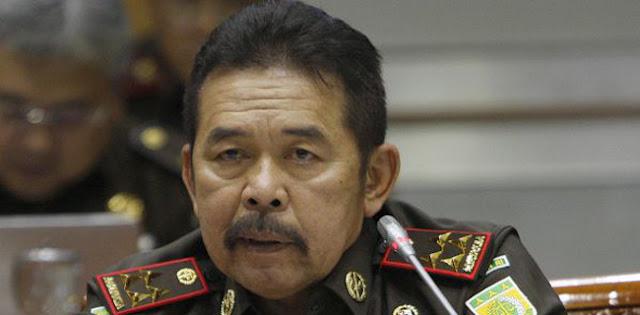 Jika Ada Reshuffle, Jaksa Agung ST Burhanuddin Yang Pertama Dicopot