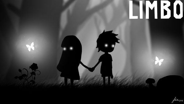 Game Limbo Android | PrassEVO
