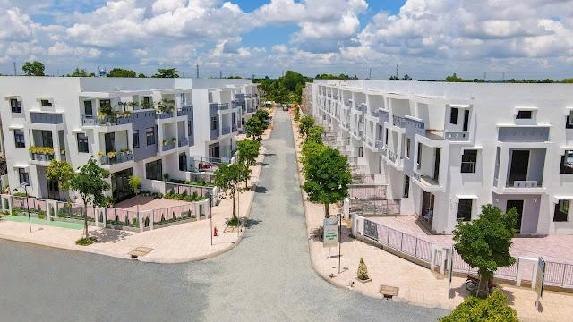 Cần Thơ: nhà xây sẵn đón sóng đầu tư