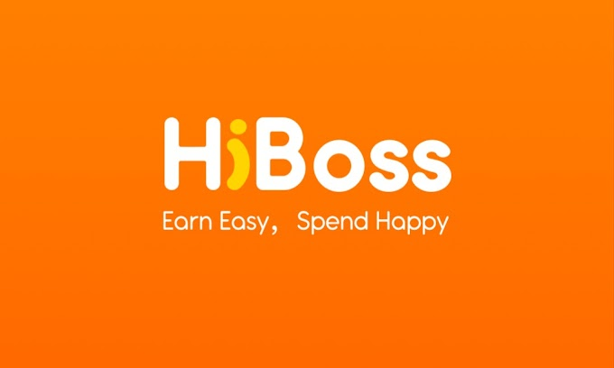 HiBoss App Loot – Refer & Earn ₹15 Paytm Cash