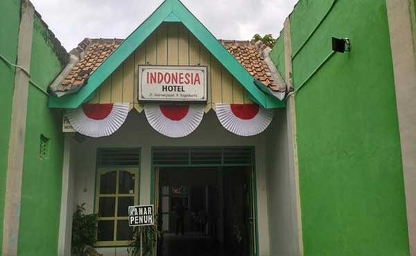 Indonesia Hotel Malioboro