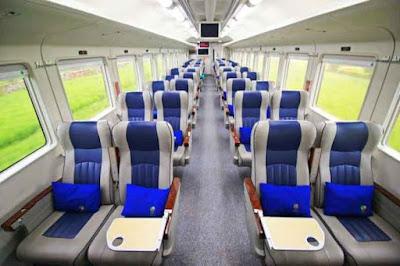 kemudahan pesan tiket kereta api dengan layanan online traveloka nurul sufitri travel blogger lifestyle review