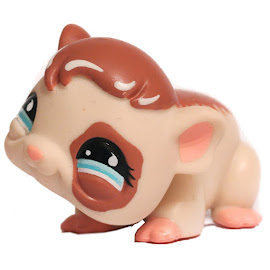 Littlest Pet Shop Large Playset Guinea Pig (#683) Pet