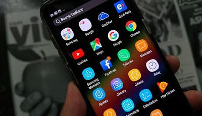 Aplicaciones gratuitas smartphones